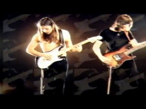 Pink Floyd - Pigs, Three Different Ones