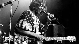 Peter tosh - in my song (traduction fr-pt)