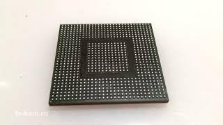 ремонт телевизора Philips 46PFL8007T/12  QFU1.1E LA  Не включается