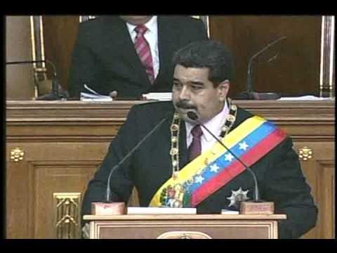 Maduro solicitó presencia de la Celac en reunión entre Venezuela y Guyana