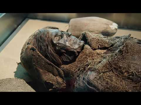 Ancient Alien Tech Hidden Under Chinese Pyramids? - History Channel Documentary
