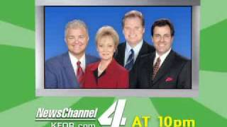 Grocery Grab on KFOR-TV Sponsored by Crest Foods