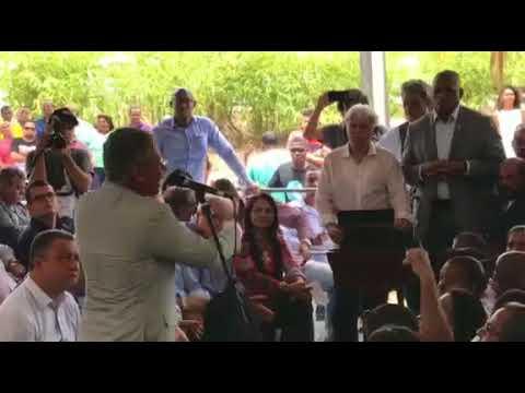 Prefeito Dinha cobra SAC ao Governador Rui Costa