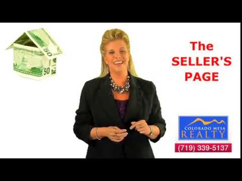 Selling your home for top dollar in Colorado Springs, CO
