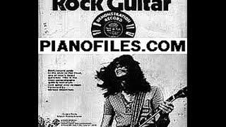 Improvising Rock Guitar - Complete (PDF + MP3) FREE DOWNLOAD