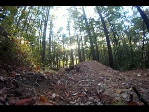 Downhill Mountain Biking Georgia