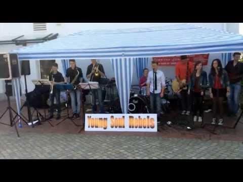 Young Soul Rebels - Oh Jonny [Live]