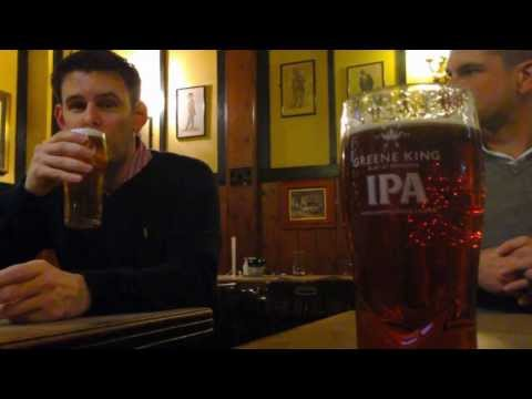 West Malling Pub Crawl