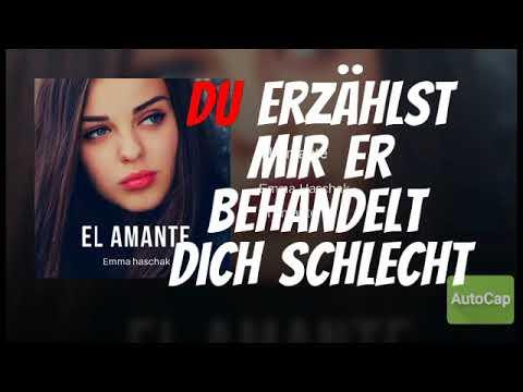 El amante ea haschak German subtitles