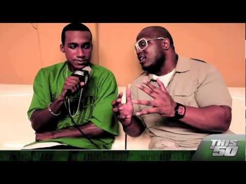 Hopsin Talks Tyler The Creator...
