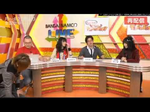 【妖精帝國】Yousei Teikoku  Fairy Yui sama  Interview  Entrevista【2012 01 31】Part 1