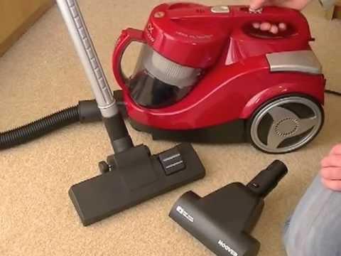 Hoover Alyx Bagless Vacuum Cleaner For Sale On Ebay UK