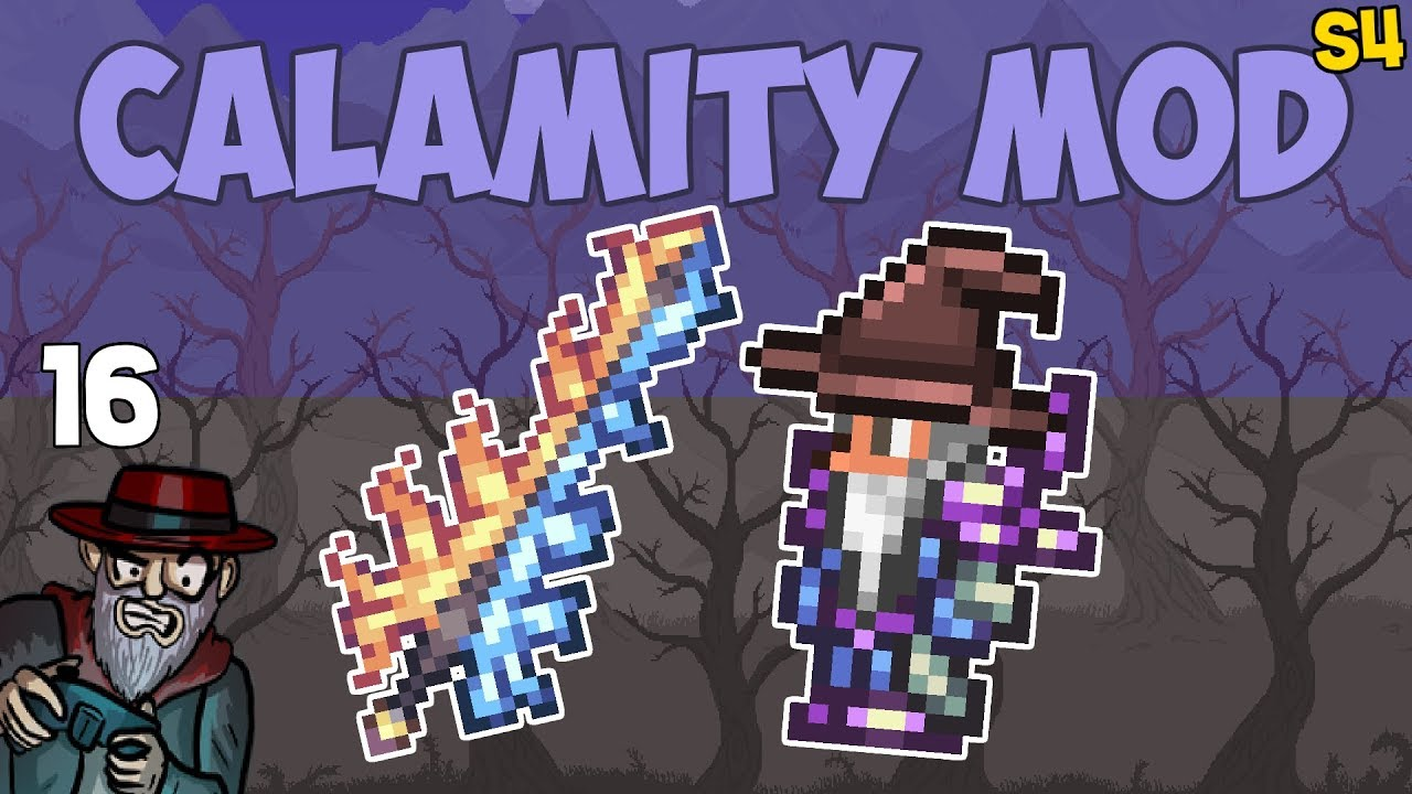 terraria calamity mod download tutorial