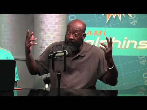 Overcoming The Odds: The Tony Nathan Story - YouTube