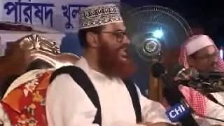 Bangla Tafseer of Surah Taubah Ayat 111 - Delwar Hossain Sayeedi | Khulna