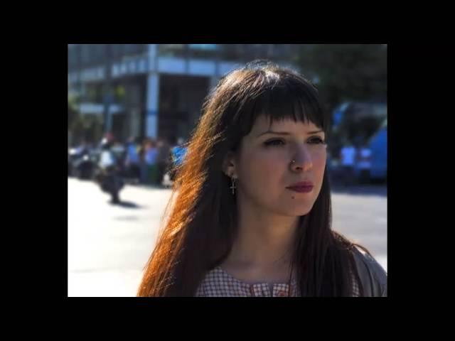 Joanna Drigo - Μην αλλάξεις για μένα (Μπλέ)