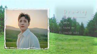 イ・ホンギ(from FTISLAND) -3rd ALBUM『Drawing』全曲ダイジェスト