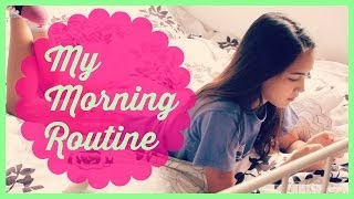 My Morning Routine - School Day ! Thumbnail