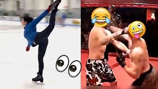 Funny SPORTS FAILS Compilation JULY 2020 | Top 10 Funny Vines Countdown