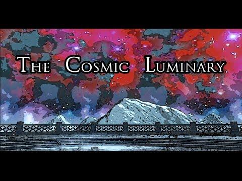 The Cosmic Luminary By Drippy - Dark Souls 3 Cheat Engine Miniboss