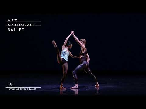 Remi Wortmeyer Choreography Compilation 2017