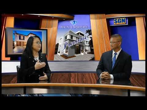 Tìm Hiểu về Địa Ốc với Kim Thoa 34 - Mortgage Escrow Account