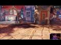 Jugando un rato BioShock Infinite