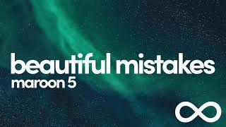 (1 Hour) Maroon 5 - Beautiful Mistakes ft. Megan Thee Stallion