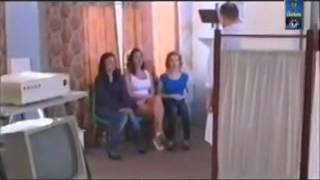 видео Видео осмотра у врача
