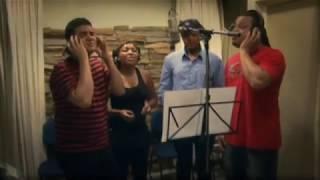 Samba Livre - Deixa eu te Fazer Feliz (Faixa do DVD)