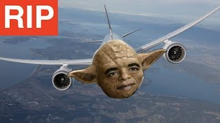 Funniest Aviation Memes (99% WILL LAUGH!!11) (Selfmade)