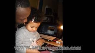 Big Farious, Nataka Wajuwe, New Burundi song, 2011 Video