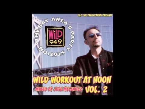 Wild Workout At Noon Vol.  2