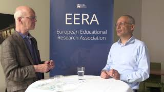 """Interview with EERA Network 28 """"Sociologies of Education"""""""