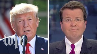 'we Don't Work For You': Fox News's Neil Cavuto Keeps Calling Out Trump
