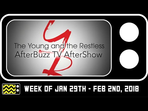 The Young & The Restless for Week of Jan 29th  - Feb 2nd, 2018 Review & Reaction | AfterBuzz TV
