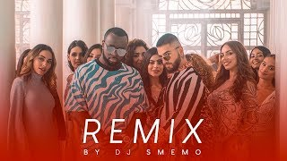 GIMS, Maluma - Hola Señorita (Maria) [DJ Smemo Remix]