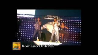 Roman y Dekak ─ ES ELLA