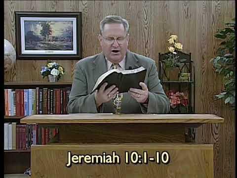 Faith Building Sermons - Episode 008
