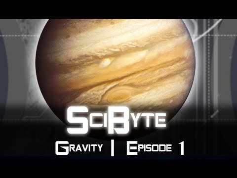 Gravity | SciByte 1