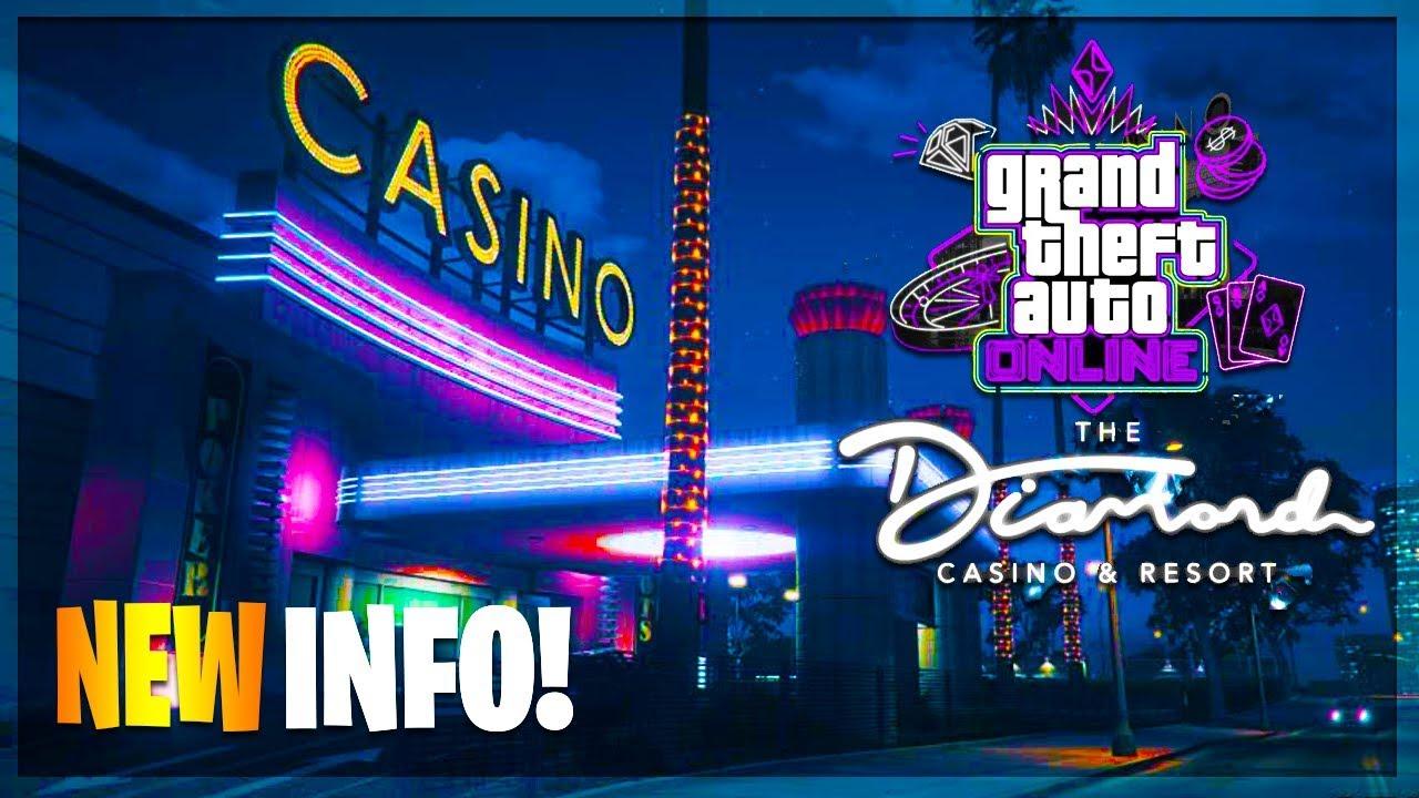 Gta Online Casino Release Date