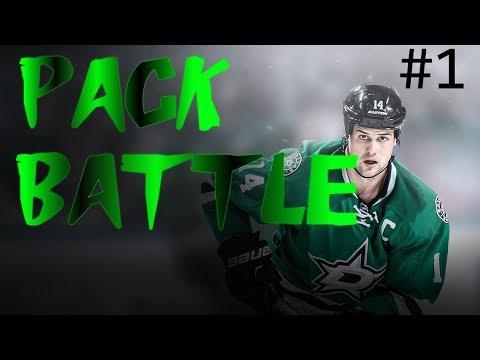 Pack battle S1E1  NHL 19 Hockey Ultimate Team