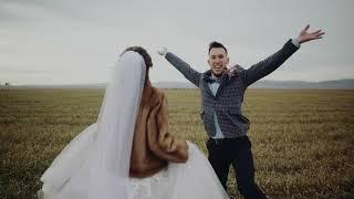 Свадебный клип Юра и Света