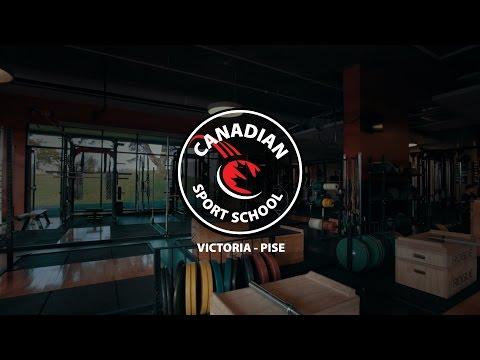 Canadian Sport School Victoria Feature