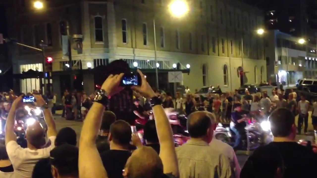 Organizers of Straight Pride Parade in Boston demand end