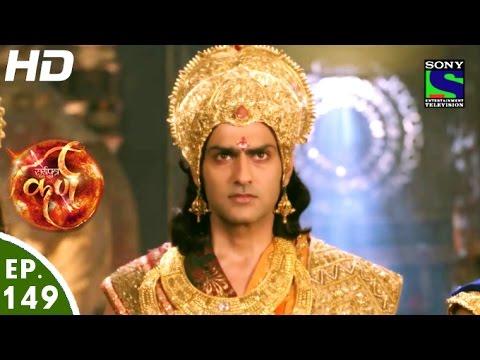Suryaputra Karn - सूर्यपुत्र कर्ण - Episode 149 - 27th January, 2016