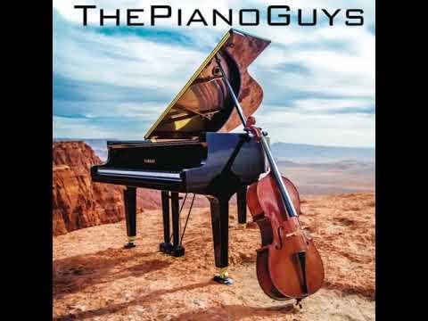 The Piano Guys - Over The Rainbow