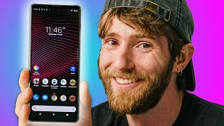 This Phone is Everything I've Wanted - Sony Xperia 1 III