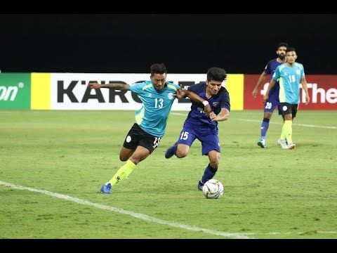 Chennaiyin FC 2-0 Manang Marshyangdi Club (AFC Cup 2019 : Group Stage)