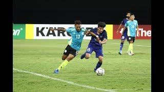 Chennaiyin FC 2-0 Manang Marshyangdi Club (AFC Cup 2019 : Group Stage)